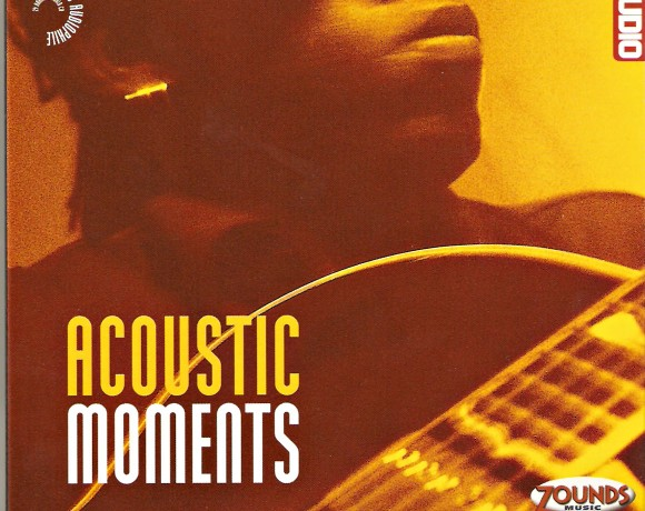 "Audio´s Audiophile ""Acoustic Moments"""