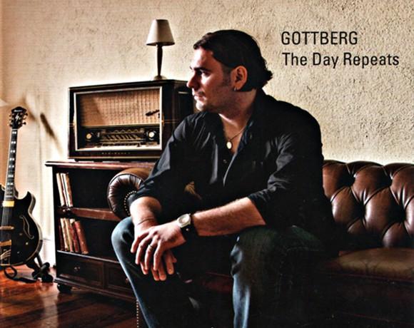"""Gottberg """"The Day Repeats"""""""
