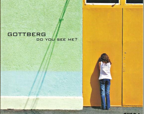 """Heiko Gottberg """"Do You See Me"""""""