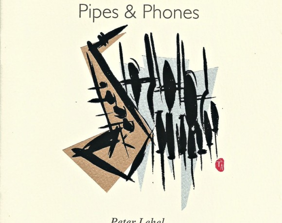 Pipes and Phones Asian Edition