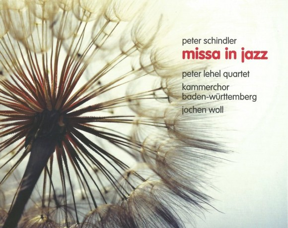 "Peter Schindler ""Missa In Jazz"""