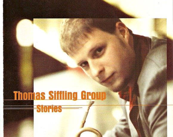 "Thomas Siffling Group ""Stories"""