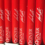 Agner Swiss Drumsticks Markus Faller Model