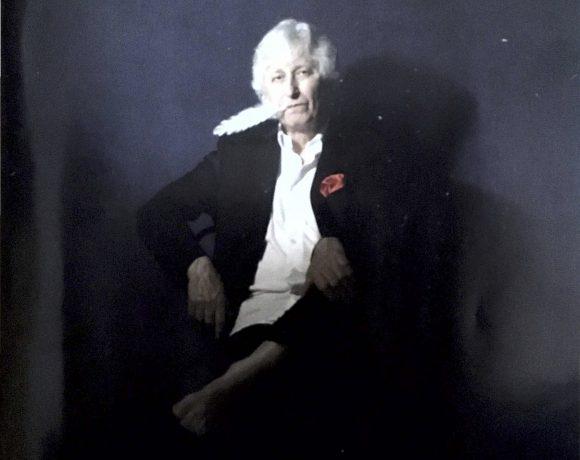 Dieter Huthmacher Vogelmund