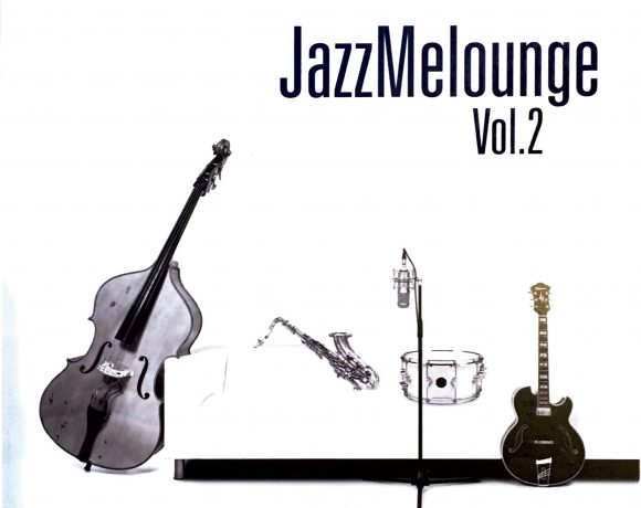 Jazz Melounge Vol.2