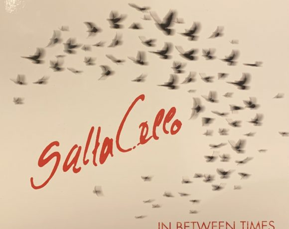 Saltacello In Between Times